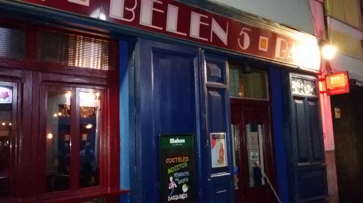 cafe belen madrid en chueca calle belen 5 28004 madrid