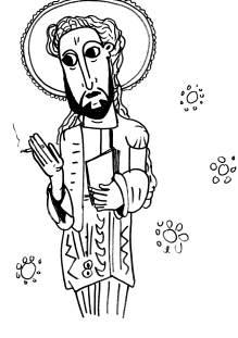 smoking-saint